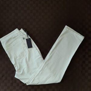 NYDJ Not Your Daughter's Jeans White Jeans